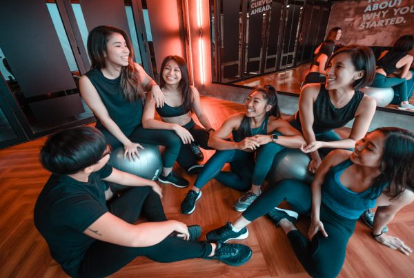 4 Benefits of Hiring a Female Personal Trainer