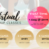 Virtual Group Classes by KOA Fitness