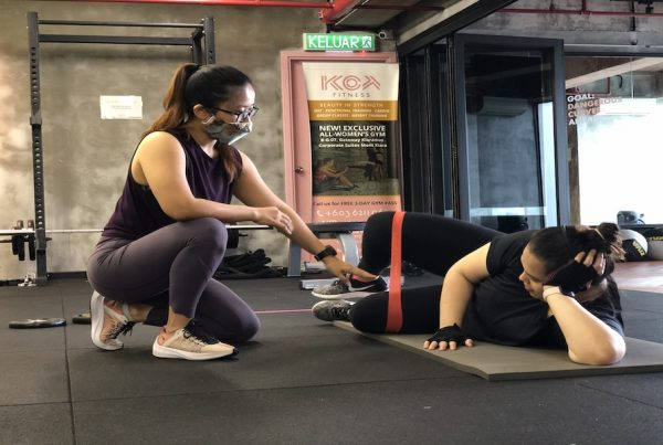 How Personal Training Helps Improve Your Mental Health in These Trying Times