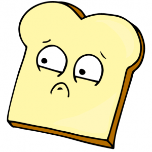Why do breads get a bad rep?