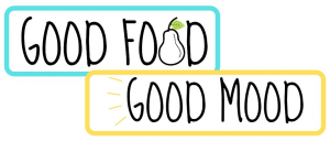 Food and mood go hand in hand.