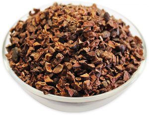 Nature's Chocolate Chips