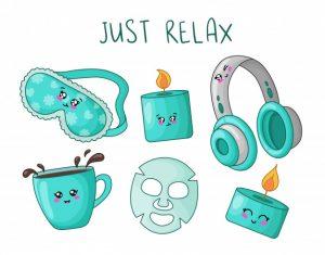 Rest & sleep