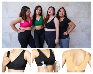 Real-Support Bra by Boss Mama