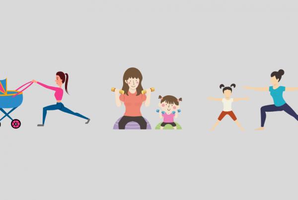 Training Tips For Brand New Moms